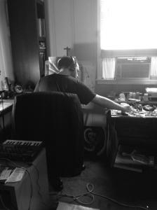 Randall_working